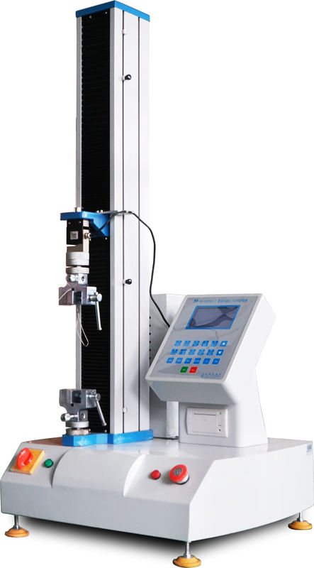 TM2101 Material Tensile Strength Test Equipment , Universal Tensile Testing Machine