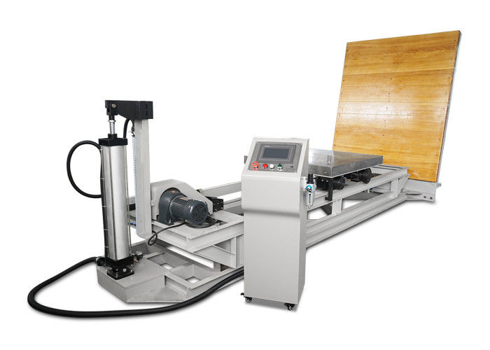 Package Incline Testing ISTA Packag Transport Inclined Vibration Testing Machine