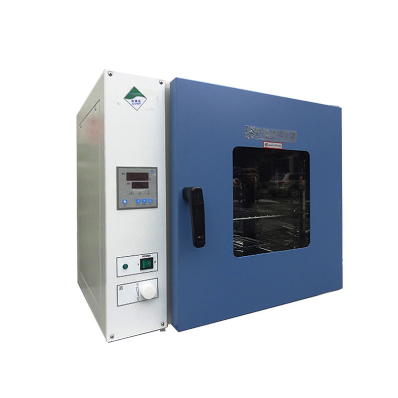 Laboratory Vacuum Drying Oven Environmental Test Chamber With PID Control